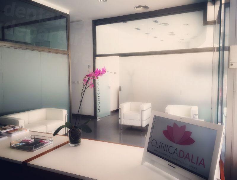 Clinica Dalia Odontologia