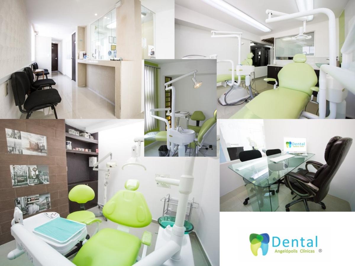 Dental Angelopolis - Angeles