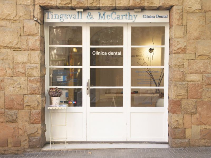 Tingsvall Mccarthy Dental Clinic - Dental Clinics in Spain