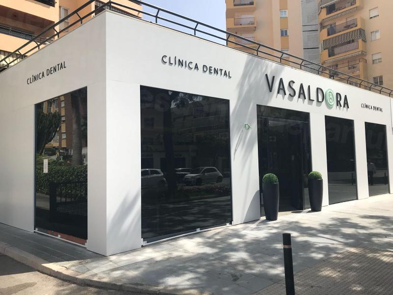 Vasaldora Clinica Dental