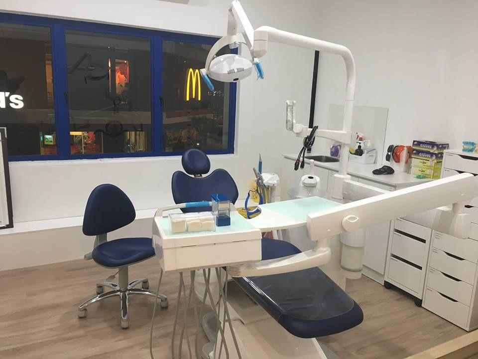 Lau Dental Clinic & Surgery