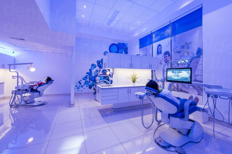 Clinica Deladent