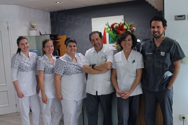 Dental Clinic Ugedo & Chaves