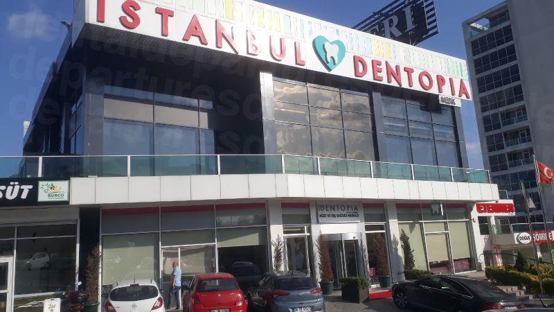 Dentopia Bahcelievler