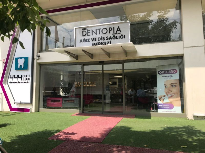 Dentopia Acibadem