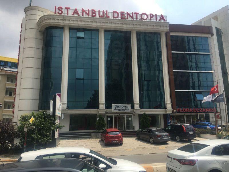 Dentopia ATASEHIR