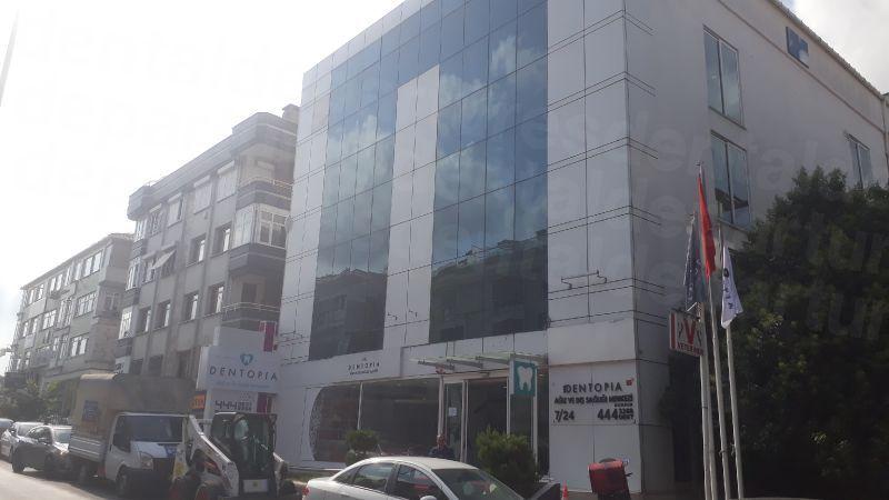 Dentopia BAHÇELIEVLER - Dental Clinics in Turkey