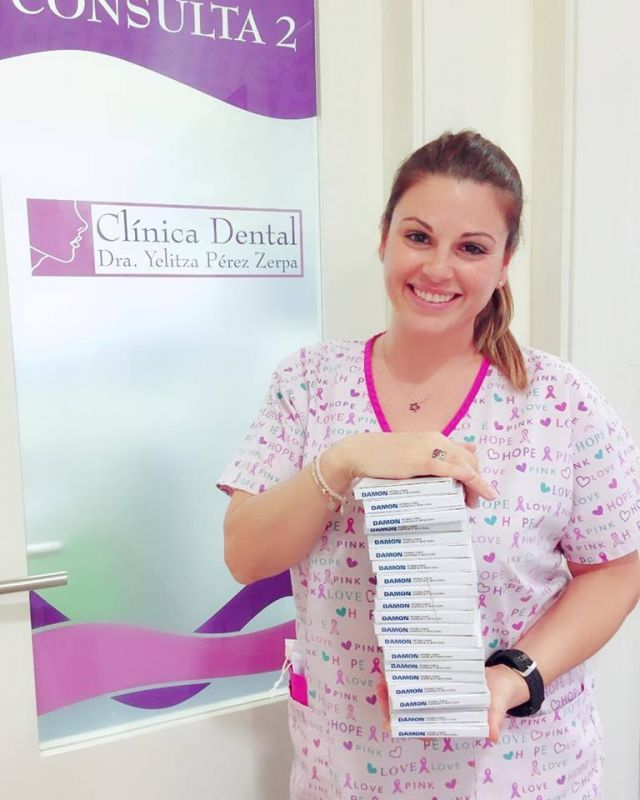 Clinica Dental Yelitza Perez Zerpa - Dental Clinics in Spain