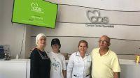 Ocean Dental Specialists, satisified customers