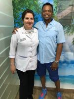 Ocean Dental Specialists, new smile