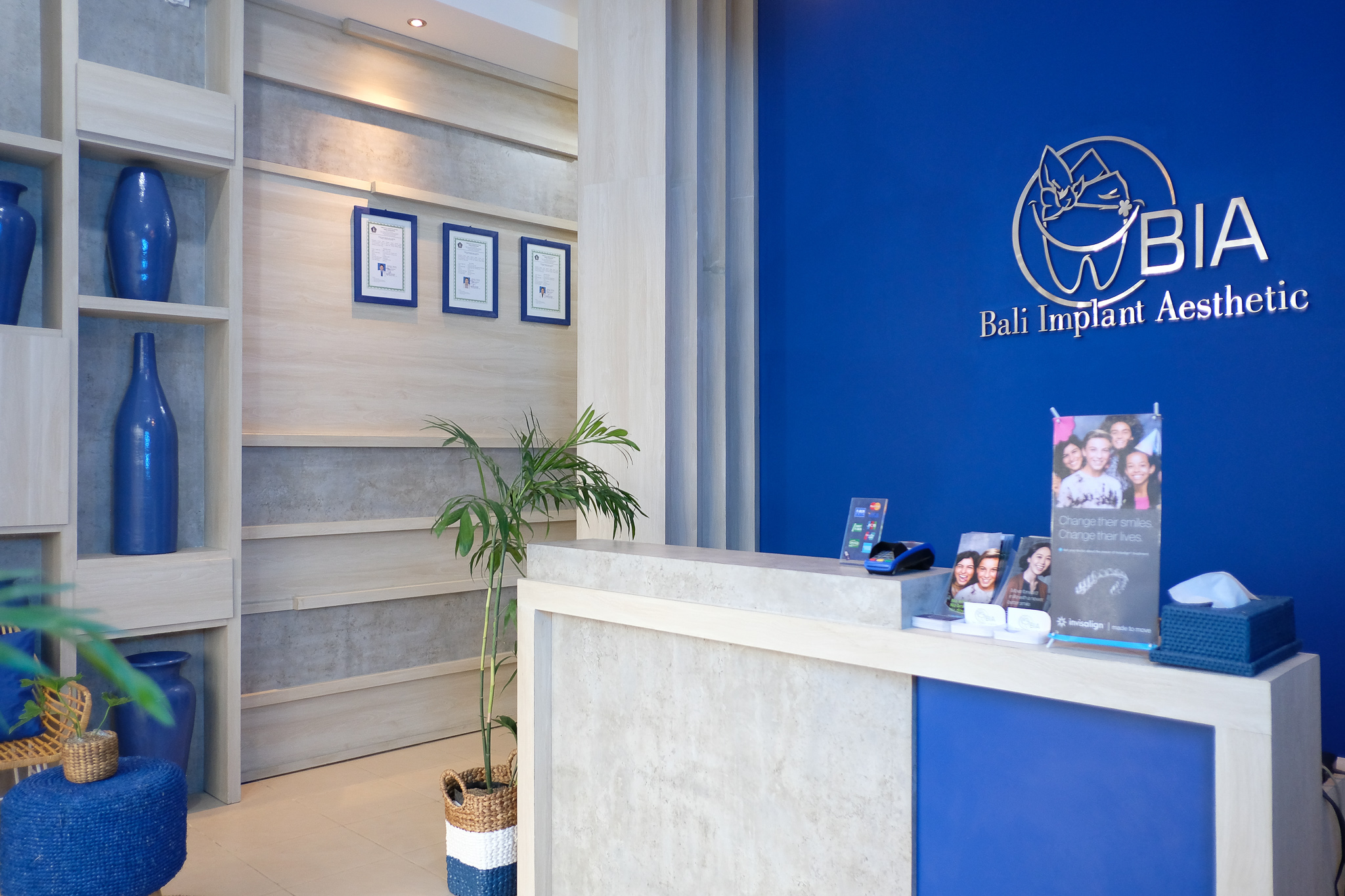 BIA Dental Center