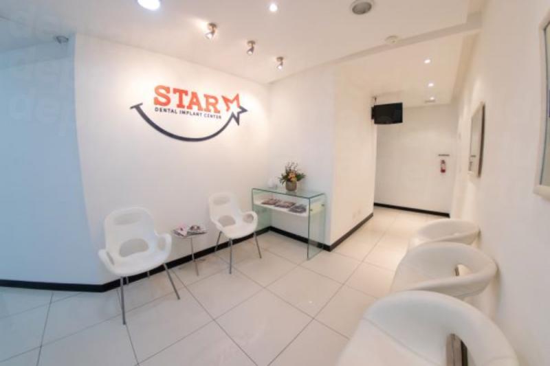 Star Dental Implant Center