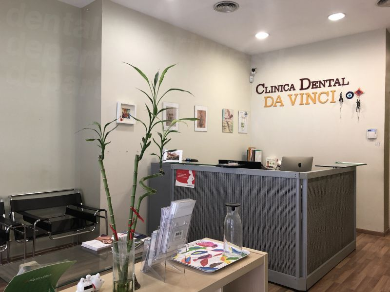 Clinica Dental Davinci - Barcelona