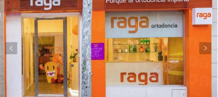 Raga Ortodoncia Albacete - Dental Clinics in Spain