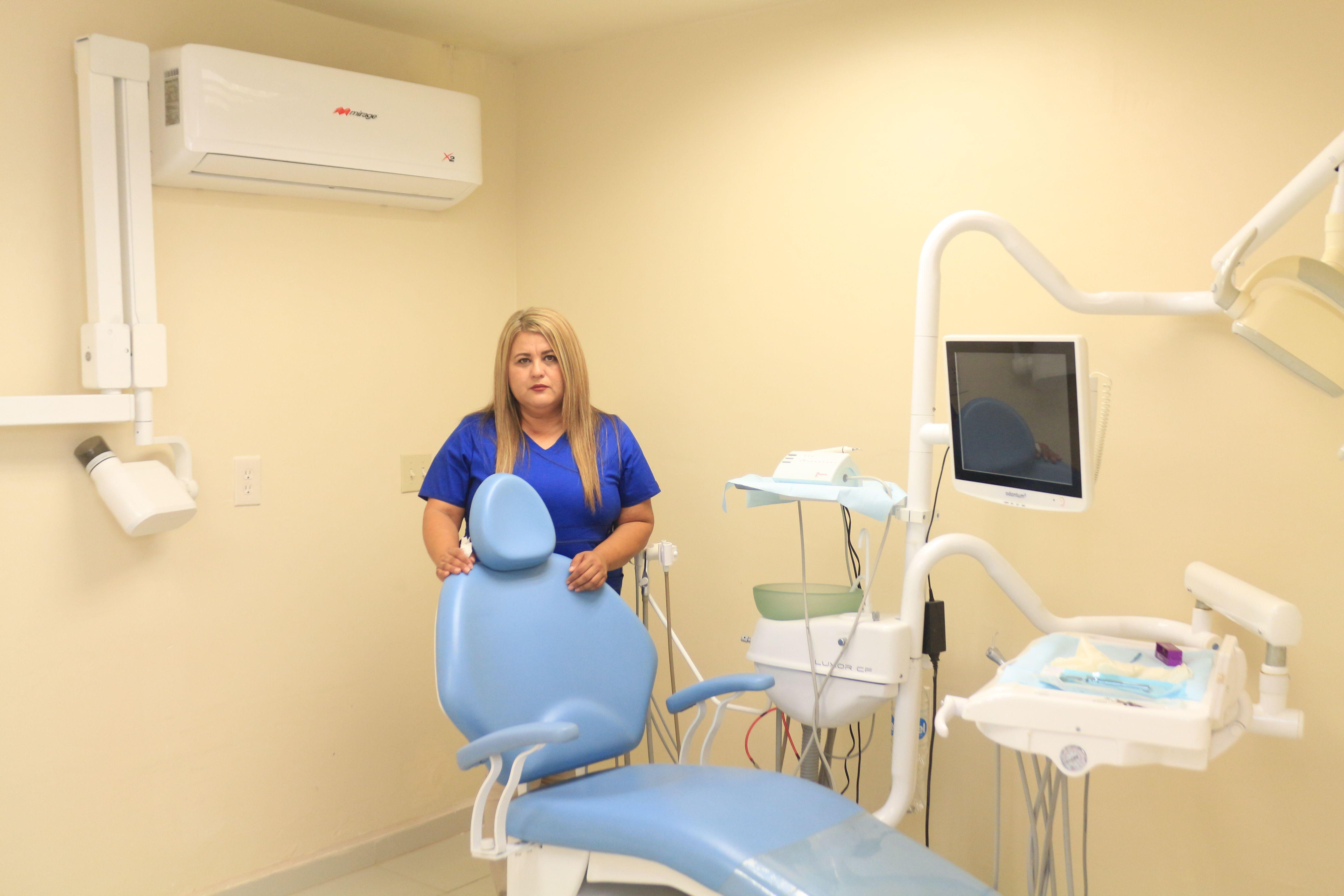 Leon Dental - 3rd Street