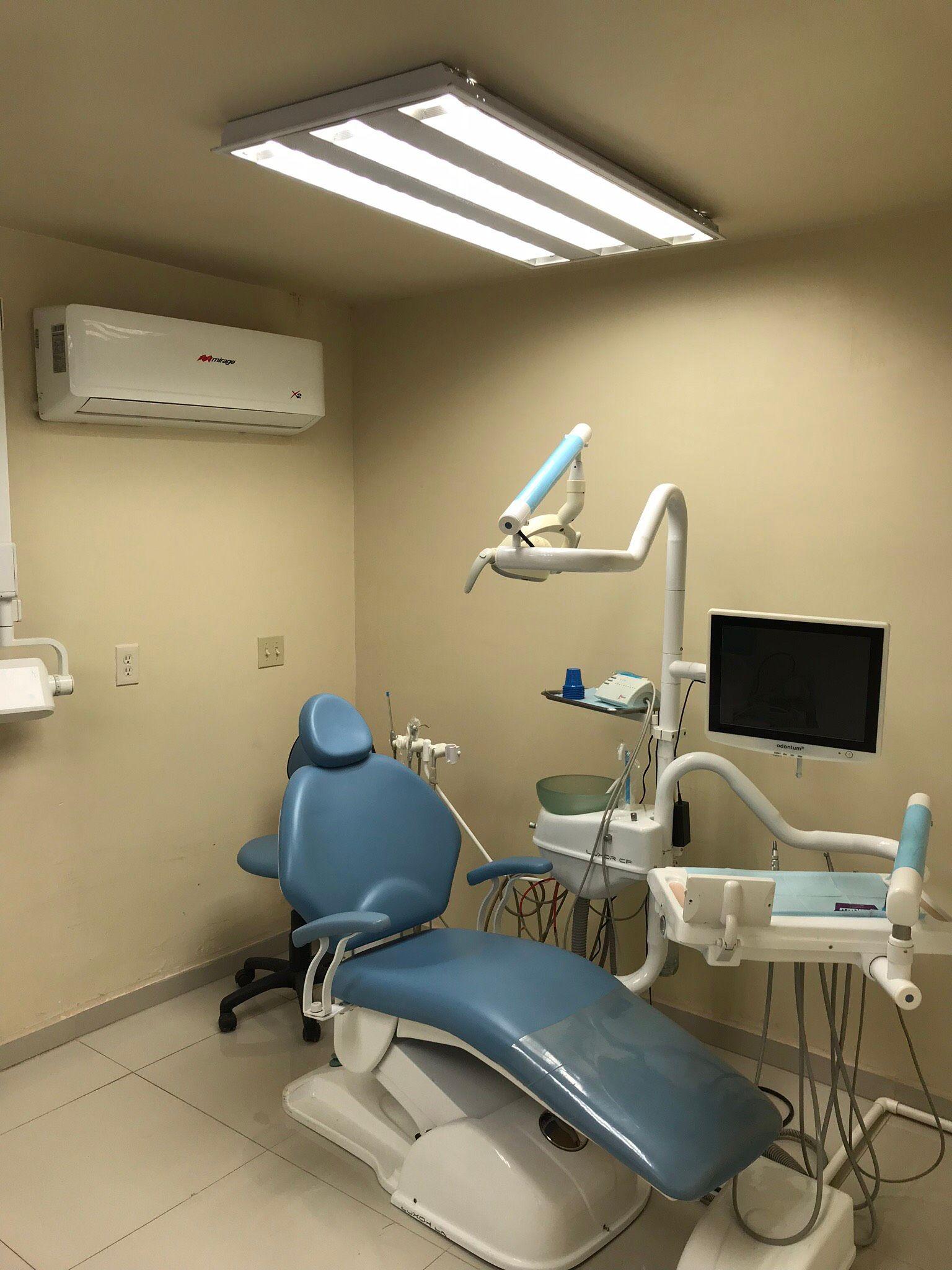 Leon Dental - Ave A