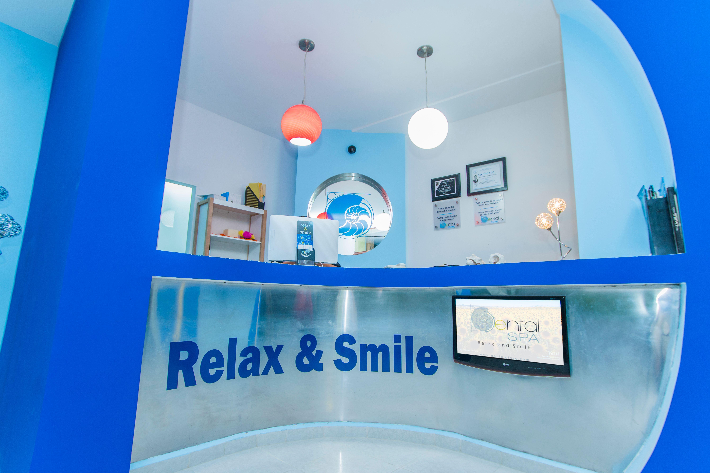 Dental Spa Center