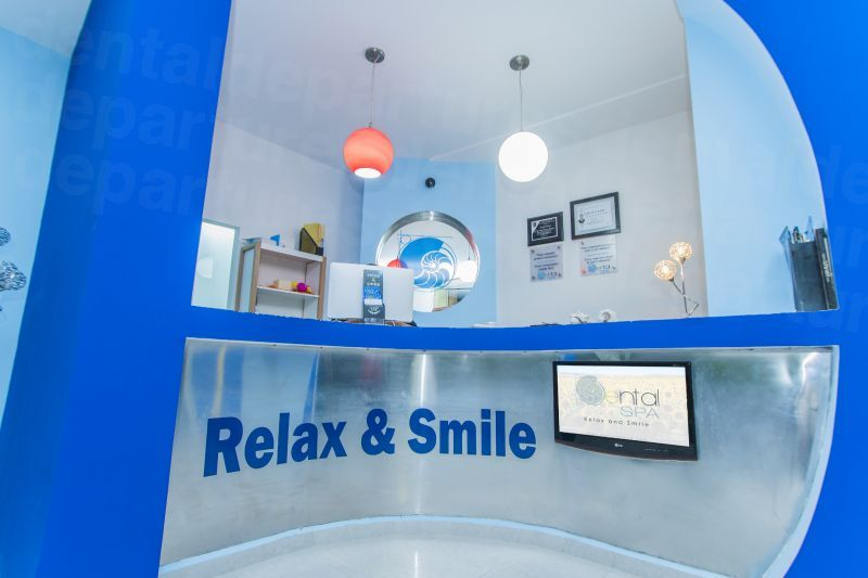 Dental Spa Center - Dental Clinics in Mexico