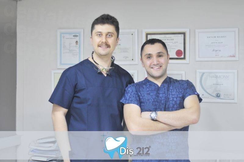 Dis 212 - Dental Aesthetic Clinics