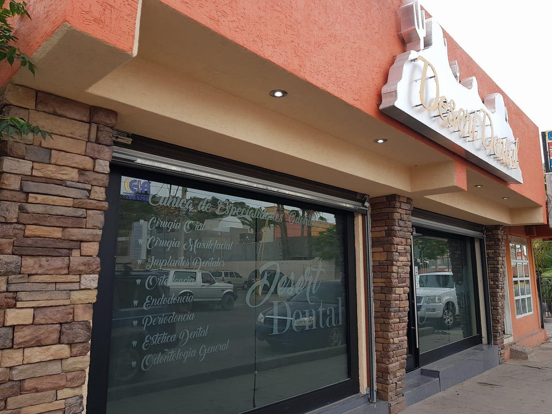 Desert Dental Nogales