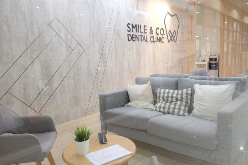 Smile & Co. Dental Clinic - Dental Clinics in Thailand
