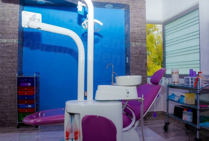 Clinica Dental 12 - 4th Street - Dental Clinics in Mexico