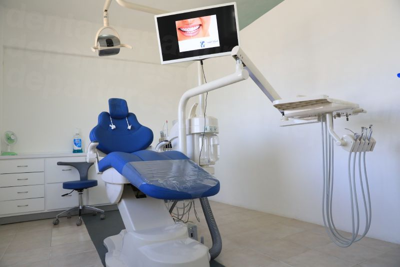 Dental Kaab - Dental Clinics in Mexico