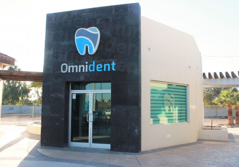 Omnident Clinica Dental