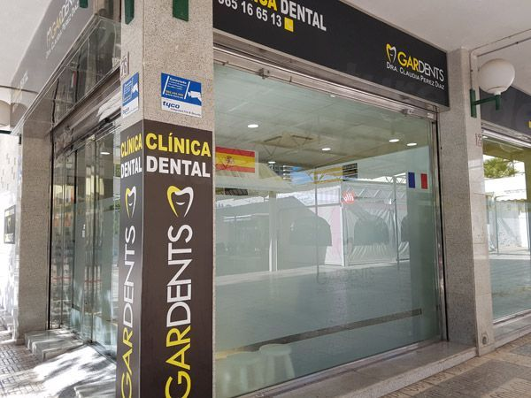 Gardents - Dental Clinics in Spain