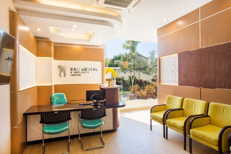 Bali Dental & Implants Centre - Dental Clinics in Indonesia