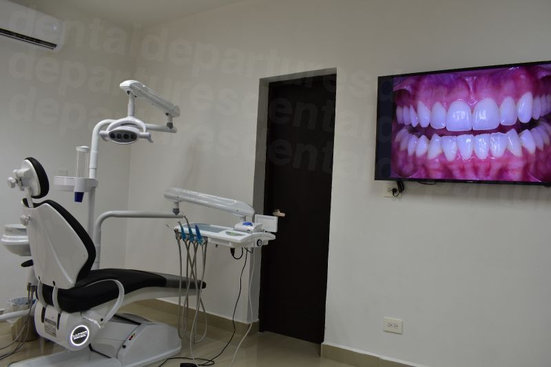 Alta Odontologia - Dental Clinics in Mexico