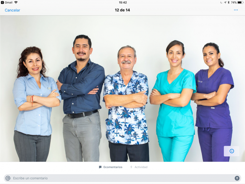PV Smile - Dental Clinics in Mexico