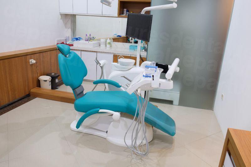 Sunset Dental Ubud Clinic in Ubud - Best Price Guaranteed