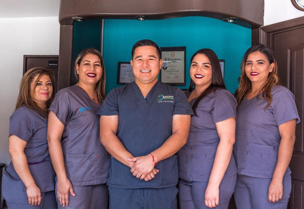 Hightech Dental Los Algodones