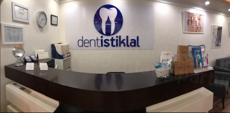 DENTISTIKLAL - Dental Clinics in Turkey