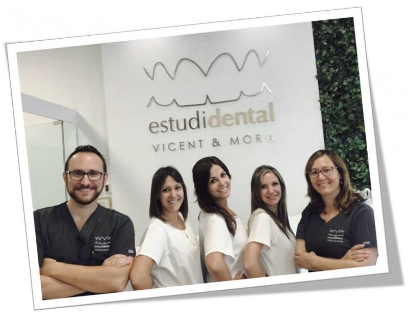 Estudi Dental Vicent & Mora - Dental Clinics in Spain