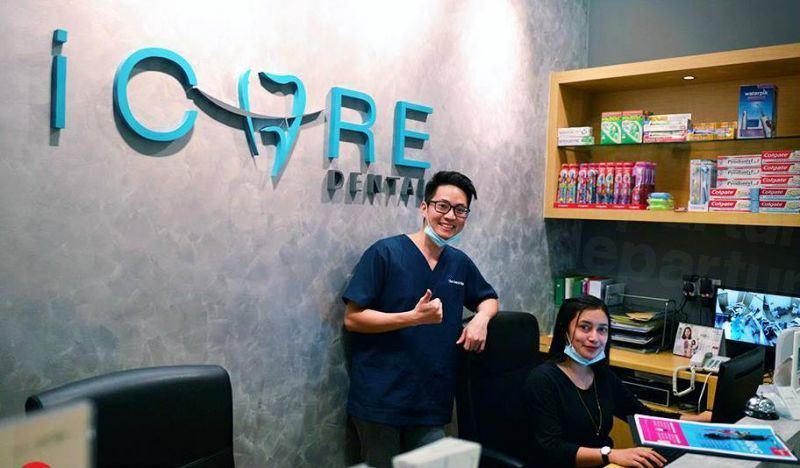 iCare Dental - My Town Ikea - Dental Clinics in Malaysia