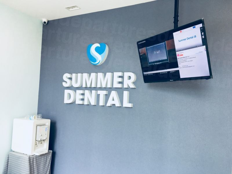 YSummer Dental JB - Medical Clinics in Malaysia