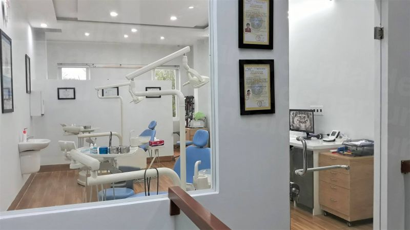 Dr.Bao Dental Clinic