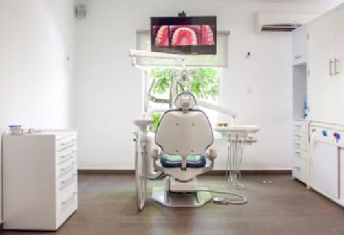 Grupo Dental Bosques