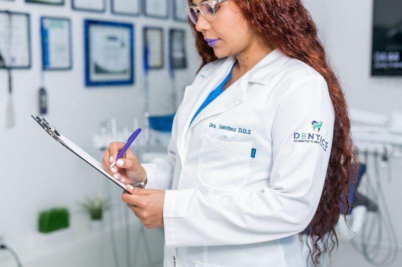 Dentics - Dental Clinics in Mexico