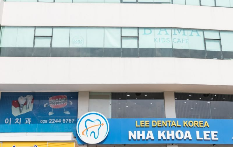 Nha Khoa Lee Dental Clinic - Dental Clinics in Vietnam
