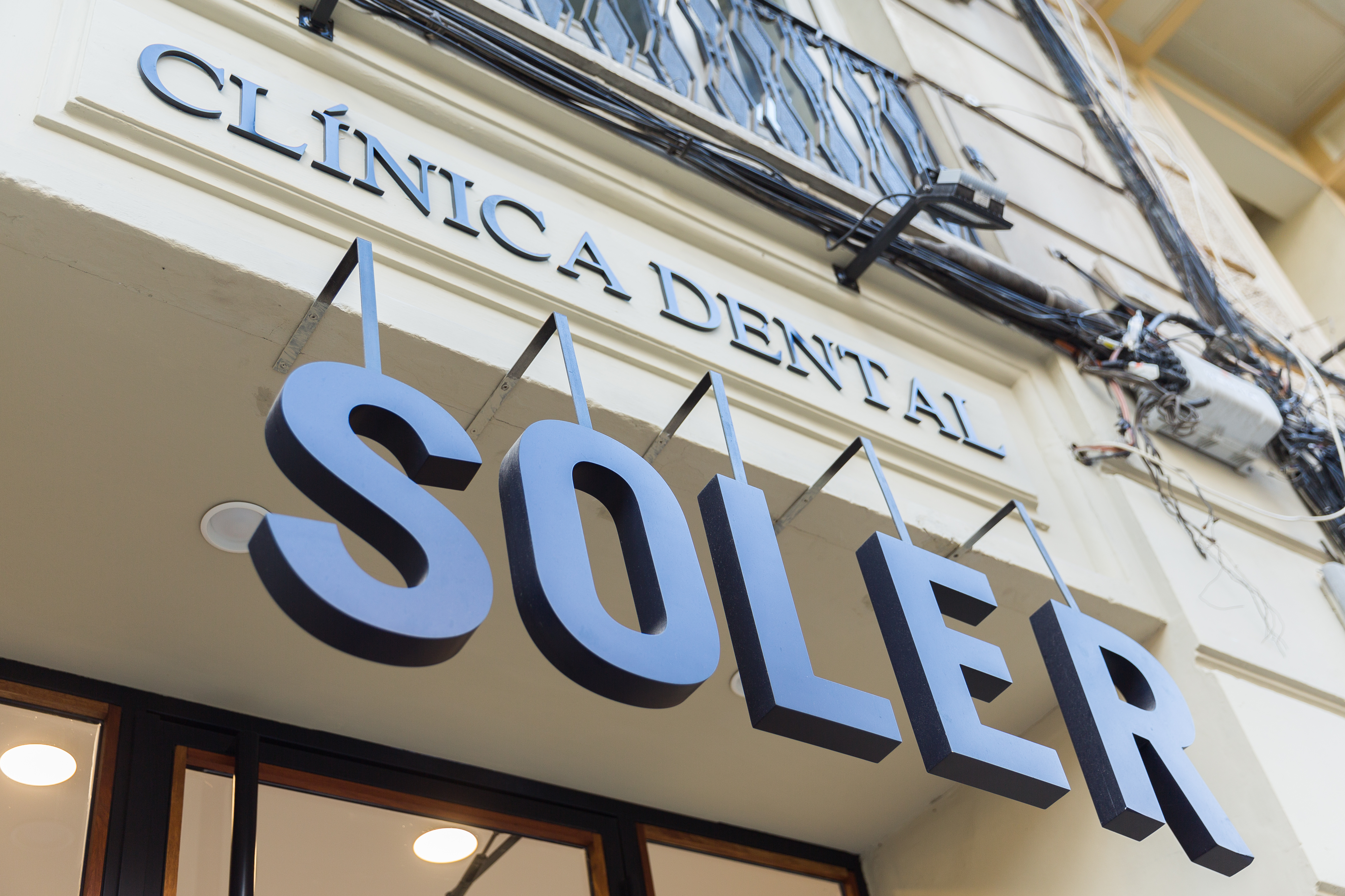 Clinica Dental Soler