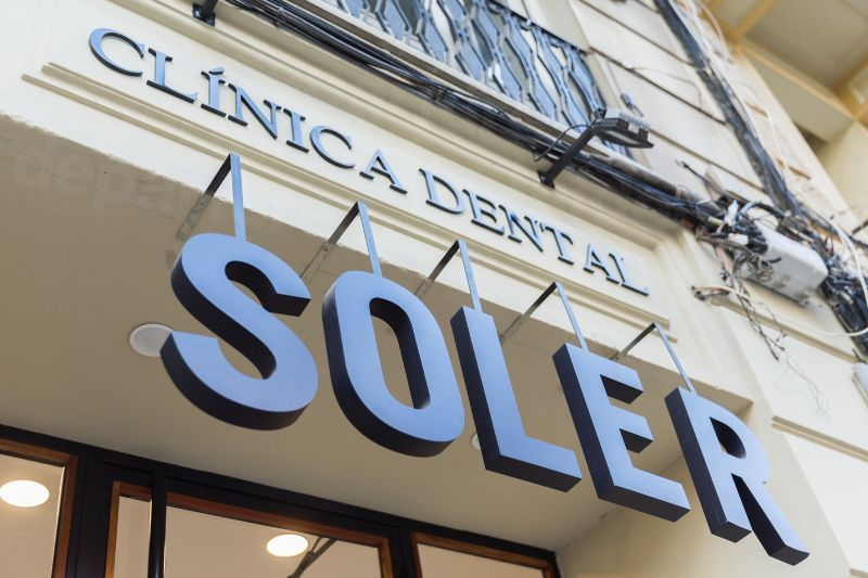 Clinica Dental Soler - Dental Clinics in Spain