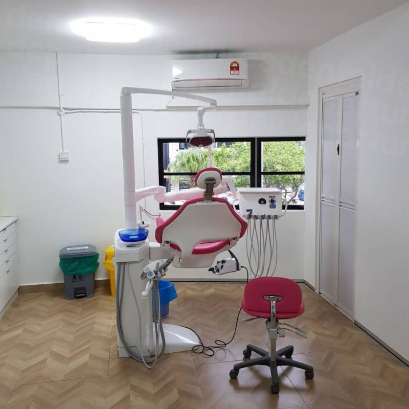 Dental K Dental Clinic - Dental Clinics in Malaysia
