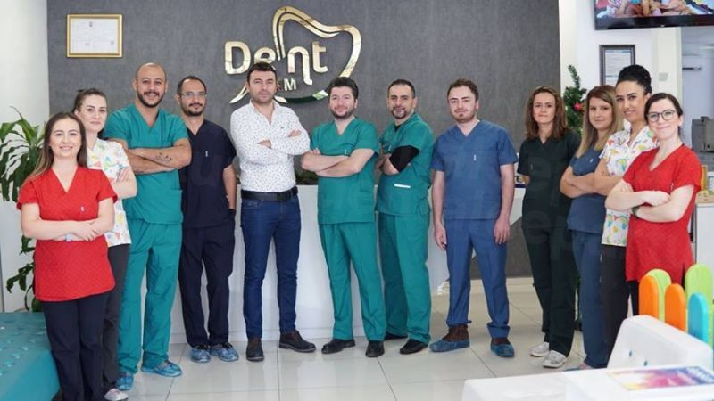 Dent KM - Dental Clinics in Turkey