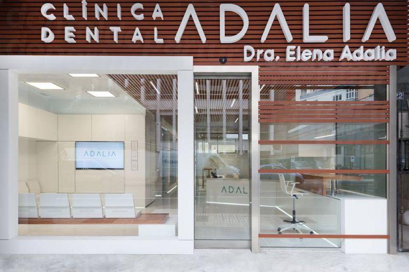 Clinica Dental Adalia - Dental Clinics in Spain