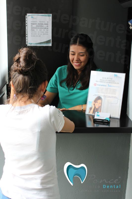 Clinica Dental Ponce - Dental Clinics in Mexico