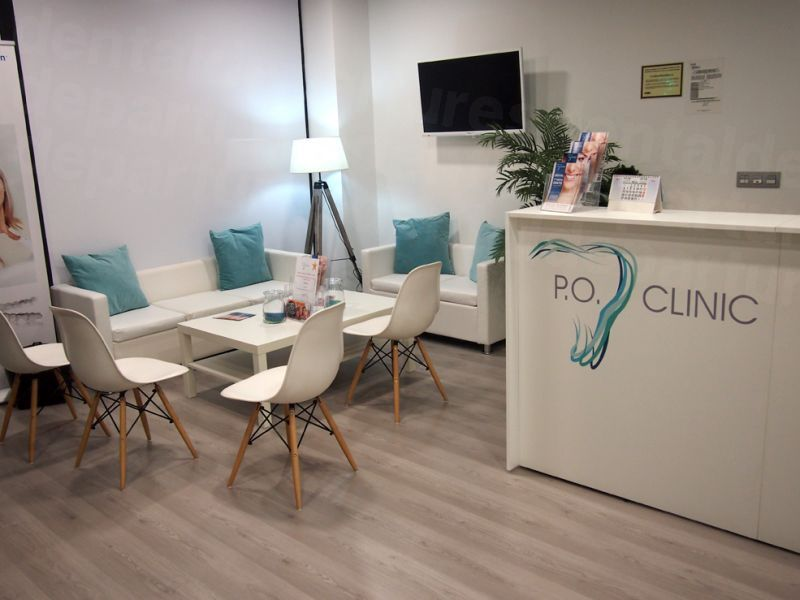 P.O.Clinic - Dental Clinics in Spain