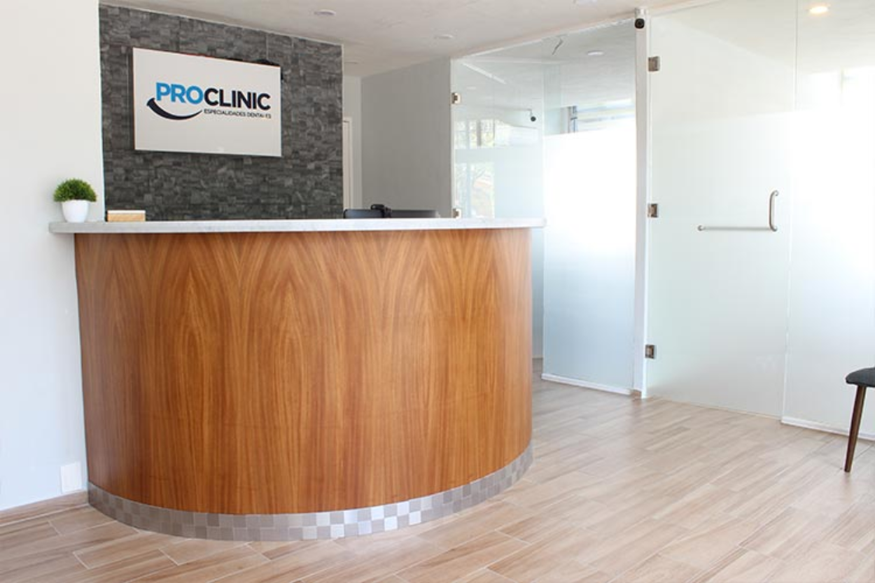 ProClinic Dental